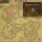 ルークスナッパー - アジス・ラーの敵生息場所とドロップ素材(FF14 敵素材マップ:蒼天エリア)