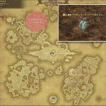 アラガンワーク・ハーベストマン - アジス・ラーの敵生息場所とドロップ素材(FF14 敵素材マップ:蒼天エリア)