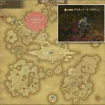 アラガンワーク・パラディン - アジス・ラーの敵生息場所とドロップ素材(FF14 敵素材マップ:蒼天エリア)