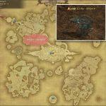 エンフォースドロイド - アジス・ラーの敵生息場所とドロップ素材(FF14 敵素材マップ:蒼天エリア)