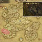 メラシディアン・ブロビニャク - アジス・ラーの敵生息場所とドロップ素材(FF14 敵素材マップ:蒼天エリア)