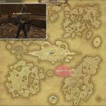 魔導コロッサスIII - アジス・ラーの敵生息場所とドロップ素材(FF14 敵素材マップ:蒼天エリア)