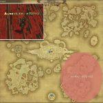 VIレギオン・ホプロマクス - アジス・ラーの敵生息場所とドロップ素材(FF14 敵素材マップ:蒼天エリア)