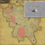 ルーム - クルザス西部高地の敵生息場所とドロップ素材(FF14 敵素材マップ:蒼天エリア)