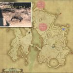 ジェリド・ブフート - ギラバニア辺境地帯の敵生息場所とドロップ素材(FF14 敵素材マップ:紅蓮エリア)