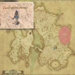 カリヤナ・ブラフミン - ギラバニア辺境地帯の敵生息場所とドロップ素材(FF14 敵素材マップ:紅蓮エリア)
