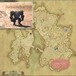ハイランド・ダラ - ギラバニア辺境地帯の敵生息場所とドロップ素材(FF14 敵素材マップ:紅蓮エリア)