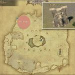フン・チョロー - アジムステップの敵生息場所とドロップ素材(FF14 敵素材マップ:紅蓮エリア)