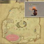 ステップ・アナラ - アジムステップの敵生息場所とドロップ素材(FF14 敵素材マップ:紅蓮エリア)