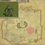 ステップドール - アジムステップの敵生息場所とドロップ素材(FF14 敵素材マップ:紅蓮エリア)