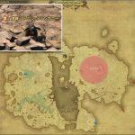ゴブリン・ティンカラー - 低地ドラヴァニアの敵生息場所とドロップ素材(FF14 敵素材マップ:蒼天エリア)
