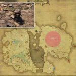 ゴブリン・シャープシューター - 低地ドラヴァニアの敵生息場所とドロップ素材(FF14 敵素材マップ:蒼天エリア)