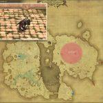 ゴブリン・ブランディッシャー - 低地ドラヴァニアの敵生息場所とドロップ素材(FF14 敵素材マップ:蒼天エリア)