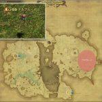 ナルブルーイ - 低地ドラヴァニアの敵生息場所とドロップ素材(FF14 敵素材マップ:蒼天エリア)
