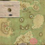 ハリセンボム - 紅玉海の敵生息場所とドロップ素材(FF14 敵素材マップ:紅蓮エリア)ハリセンボムの棘