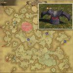 ブンド・トーテム - アバラシア雲海の敵生息場所とドロップ素材(FF14 敵素材マップ:蒼天エリア)