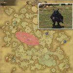 ランロイ・ブンド - アバラシア雲海の敵生息場所とドロップ素材(FF14 敵素材マップ:蒼天エリア)