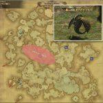 オサヌワ・ブモラ - アバラシア雲海の敵生息場所とドロップ素材(FF14 敵素材マップ:蒼天エリア)