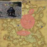 ランライ・ブンド - アバラシア雲海の敵生息場所とドロップ素材(FF14 敵素材マップ:蒼天エリア)