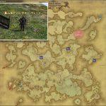 VIレギオン・ヴェリス - アバラシア雲海の敵生息場所とドロップ素材(FF14 敵素材マップ:蒼天エリア)