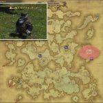 ヴクライ・グンド - アバラシア雲海の敵生息場所とドロップ素材(FF14 敵素材マップ:蒼天エリア)