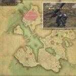 マガツ・キヨフサ - ヤンサの敵生息場所とドロップ素材(FF14 敵素材マップ:紅蓮エリア)