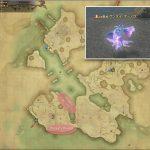 ゲンスイ・アーパス - ヤンサの敵生息場所とドロップ素材(FF14 敵素材マップ:紅蓮エリア)