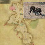 アントリング・セントリー - 中央ザナラーンの敵生息場所とドロップ素材(FF14 敵素材マップ:新生エリア)