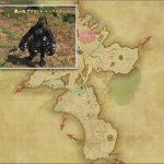 アマルジャ・インペイラー - 中央ザナラーンの敵生息場所とドロップ素材(FF14 敵素材マップ:新生エリア)