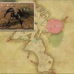 アントリング・ソルジャー - 中央ザナラーンの敵生息場所とドロップ素材(FF14 敵素材マップ:新生エリア)