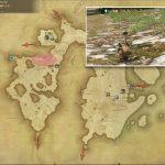 コルク・バルブ - 東ラノシアの敵生息場所とドロップ素材(FF14 敵素材マップ:新生エリア)
