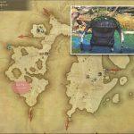 ミルデューグゥーブー - 東ラノシアの敵生息場所とドロップ素材(FF14 敵素材マップ:新生エリア)