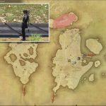 IIコホルス・ラクエリウス - 東ラノシアの敵生息場所とドロップ素材(FF14 敵素材マップ:新生エリア)