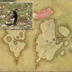 IIコホルス・ホプロマクス - 東ラノシアの敵生息場所とドロップ素材(FF14 敵素材マップ:新生エリア)