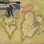 IIコホルス・ヴァンガード - 東ラノシアの敵生息場所とドロップ素材(FF14 敵素材マップ:新生エリア)