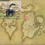 コボルド・パトロールマン - 東ラノシアの敵生息場所とドロップ素材(FF14 敵素材マップ:新生エリア)