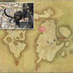 コボルド・ピットマン - 東ラノシアの敵生息場所とドロップ素材(FF14 敵素材マップ:新生エリア)