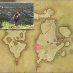 キキルン・ガルロースター - 東ラノシアの敵生息場所とドロップ素材(FF14 敵素材マップ:新生エリア)