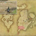 アプカル - 東ラノシアの敵生息場所とドロップ素材(FF14 敵素材マップ:新生エリア)