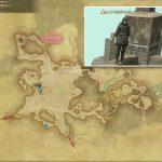 ロッティング・ノーブル - 東ザナラーンの敵生息場所とドロップ素材(FF14 敵素材マップ:新生エリア)