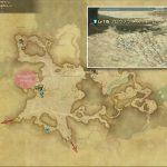 ブロウフライ・スウォーム - 東ザナラーンの敵生息場所とドロップ素材(FF14 敵素材マップ:新生エリア)
