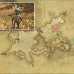 バンディット・トラッパー - 東ザナラーンの敵生息場所とドロップ素材(FF14 敵素材マップ:新生エリア)