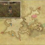 バンディット・アーチャー - 東ザナラーンの敵生息場所とドロップ素材(FF14 敵素材マップ:新生エリア)