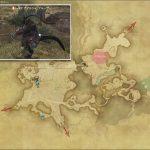 アマルジャ・ブルーザー - 東ザナラーンの敵生息場所とドロップ素材(FF14 敵素材マップ:新生エリア)