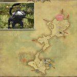 コボルド・ダストマン - 低地ラノシアの敵生息場所とドロップ素材(FF14 敵素材マップ:新生エリア)
