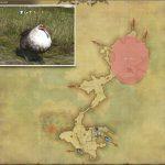 ドードー - 低地ラノシアの敵生息場所とドロップ素材(FF14 敵素材マップ:新生エリア)