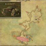 メガロクラブ - 低地ラノシアの敵生息場所とドロップ素材(FF14 敵素材マップ:新生エリア)