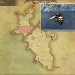 ヴェスパ - 中央ラノシアの敵生息場所とドロップ素材(FF14 敵素材マップ:新生エリア)