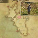 グラウンデッド・パイレーツ - 中央ラノシアの敵生息場所とドロップ素材(FF14 敵素材マップ:新生エリア)