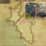グラウンデッド・レイダー - 中央ラノシアの敵生息場所とドロップ素材(FF14 敵素材マップ:新生エリア)
